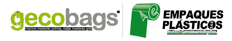 Empaques Plásticos - Bolsas plásticas ecológicas